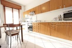 Ampio appartamento in centro a Nerviano