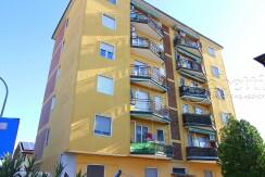 Ampio appartamento ristrutturato